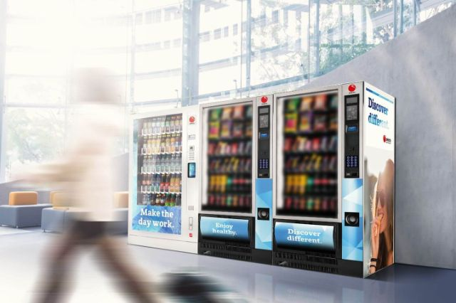 The Complete Buyer's Guide to Vending Machines