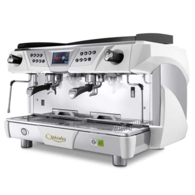 Barista Commercial Coffee Machines
